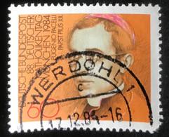 Deutsche Bundespost - C2/41 - (°)used - 1984 - Michel 1220 - Katholiekendag München - WERDOHL - Gebraucht