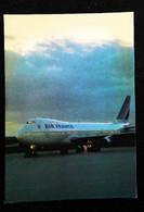 ►  AIR FRANCE -  BOEING 747 - Edt Air France - 1946-....: Modern Era