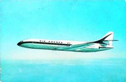 ►  AIR FRANCE -  CARAVELLE Moyen-courrier - Edt Air France - 1946-....: Modern Era