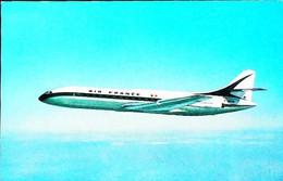 ►  AIR FRANCE -  CARAVELLE Moyen-courrier - Edt Air France - Etat Neuf - 1946-....: Modern Era