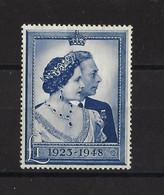 GRANDE-BRETAGNE. YT   N° 238   Neuf **   1948 - Unused Stamps