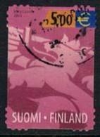 2002 Finland, 5,00 Lion Used. - Gebraucht