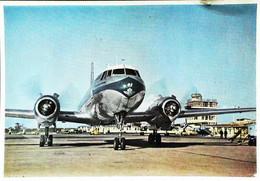 ►   KLM - CORVAIR Liner 240 - 1950/60s (En L'état) - 1946-....: Modern Era