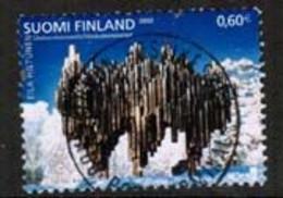 2002 Finland, Norden Used. - Gebraucht