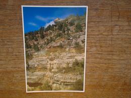 états-unis , Walnut Canyon National Monument - Grand Canyon