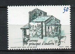 Andorra 1989. Edifil 215 ** MNH. - Ungebraucht