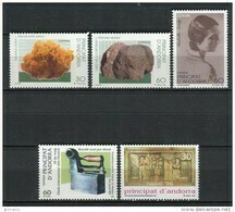 Andorra 1996. Completo ** MNH. - Collections