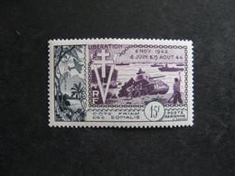 Cote Des Somalis:  TB  PA N° 24, Neuf X. - Unused Stamps