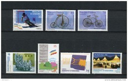 Andorra 1998. Completo ** MNH. - Collections