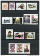 Andorra 2002. Completo ** MNH. - Collections