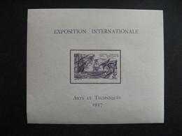 Cote Des Somalis:  TB  BF N° 1, Neuf XX. - Unused Stamps