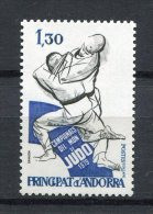 Andorra Francesa 1979. Yvert 281 ** MNH. - Ungebraucht