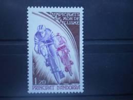 Andorra Francesa 1980. Yvert 288 ** MNH. - Ungebraucht
