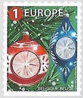 2021 Christmas Noel Kersmis Navidad Joel  ... MNH - 1 Stamp  !! Europe - Ungebraucht