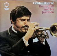 * LP *  GOLDEN HOUR OF KENNY BALL AND HIS JAZZMEN - Jazz