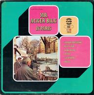 * LP *  WITH LOVE FROM MR. ACKER BILK IN PARIS - Jazz
