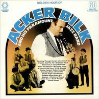 * LP *  GOLDEN HOUR OF ACKER BILK (England 1975) - Jazz