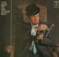 * LP *  THE BEST OF MR. ACKER BILK - Jazz