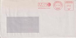 Absenderfreistempel - Friedberg, LABSCO Laboratory Supply Company, 1981 - Briefe U. Dokumente