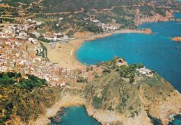 Tossa De Mar, Vista Parcial - Gerona