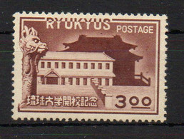 Ryukyu - Riukiu - Michelnr. 18 - Ryukyu Islands