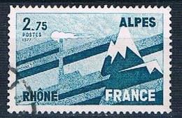 1977 Regions YT 1919 - Gebraucht