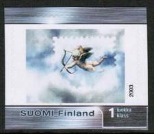 2003 Finland, Personilized Stamp Cupid MNH. - Ungebraucht