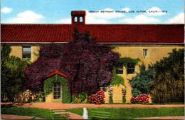 California Los Altos Jesuit Retreat House - Other
