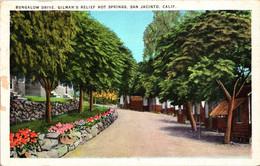 California San Jacinto Gilman's Relief Hot Springs Bungalow Drive - Other
