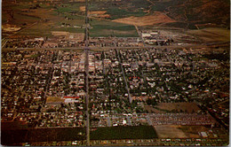 """California Corona Aerial View Of """"The Circle City"""" - Other"""