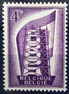 BELGIQUE                    N° 995      EUROPA                      NEUF**   (tâches Au Verso) - Ungebraucht