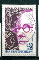 France 1974 - YT 1822 (o) Sur Fragment - Gebraucht