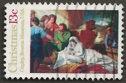 United States - Scott #1701 Used (1) - Used Stamps