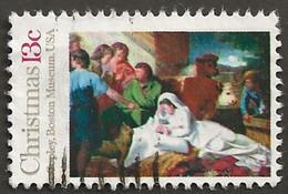 United States - Scott #1701 Used (2) - Used Stamps