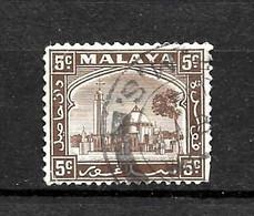 LOTE 2218   ///  COLONIAS INGLESAS - MALASIA   ¡¡¡ OFERTA - LIQUIDATION !!! JE LIQUIDE !!! - Malayan Postal Union