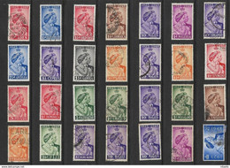 LOTE 1691   //   (C238)  Commonwealth, 1948 - Other