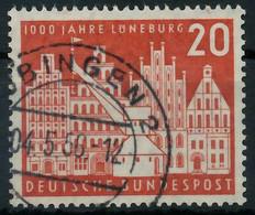 BRD BUND 1956 Nr 230 Gestempelt X302682 - Gebraucht