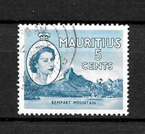 LOTE 2218   ///  COLONIAS INGLESAS -  MAURICIO  ¡¡¡ OFERTA - LIQUIDATION !!! JE LIQUIDE !!! - Mauritius (...-1967)