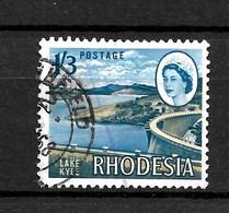 LOTE 2219  ///  COLONIAS INGLESAS -  RODESIA  ¡¡¡ OFERTA - LIQUIDATION !!! JE LIQUIDE !!! - Rhodesia (1964-1980)