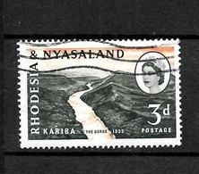 LOTE 2219  ///  COLONIAS INGLESAS -  RODESIA  ¡¡¡ OFERTA - LIQUIDATION !!! JE LIQUIDE !!! - Rhodesia & Nyasaland (1954-1963)