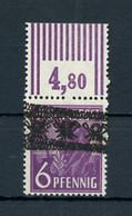 1948, Bizone, 37 I W AD, ** - American/British Zone