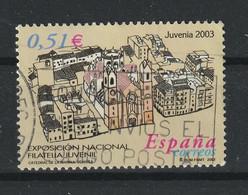Spanje Y/T 3531 (0) - 2001-10 Usati