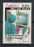 Spanje Y/T 3928 (0) - 2001-10 Usati