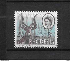 LOTE 2219  ///  COLONIAS INGLESAS -     ¡¡¡ OFERTA - LIQUIDATION !!! JE LIQUIDE !!! - Rhodesia (1964-1980)