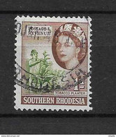 LOTE 2219  ///  COLONIAS INGLESAS -     ¡¡¡ OFERTA - LIQUIDATION !!! JE LIQUIDE !!! - Southern Rhodesia (...-1964)