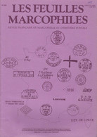 LES FEUILLES MARCOPHILES N° 268 + Scan Sommaire - Unclassified