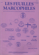 LES FEUILLES MARCOPHILES N° 269 + Scan Sommaire - Unclassified