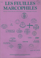 LES FEUILLES MARCOPHILES N° 270 + Scan Sommaire - Unclassified