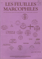 LES FEUILLES MARCOPHILES N° 271 + Scan Sommaire - Unclassified