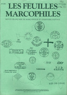 LES FEUILLES MARCOPHILES N° 272 + Scan Sommaire - Unclassified